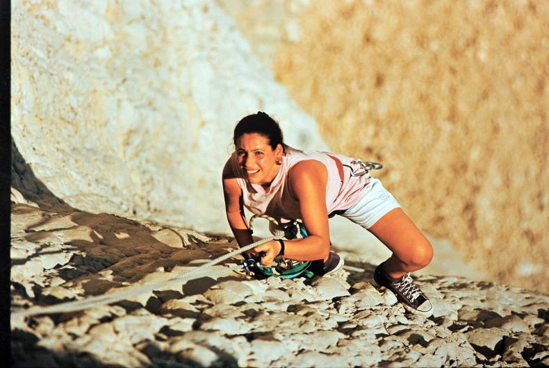 רוית נאור - אישה בקצה עולם